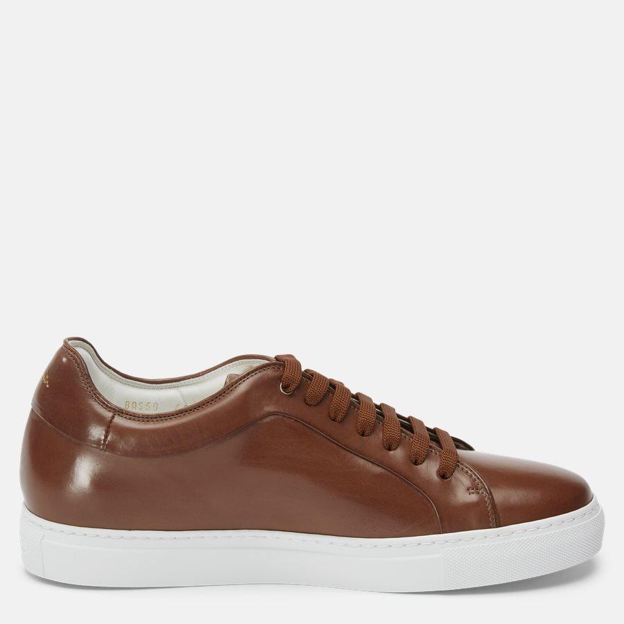 BAS50 APAR BASSO - Shoes - Tan - 2