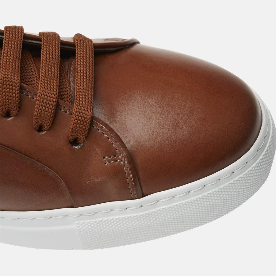 BAS50 APAR BASSO - Shoes - Tan - 4