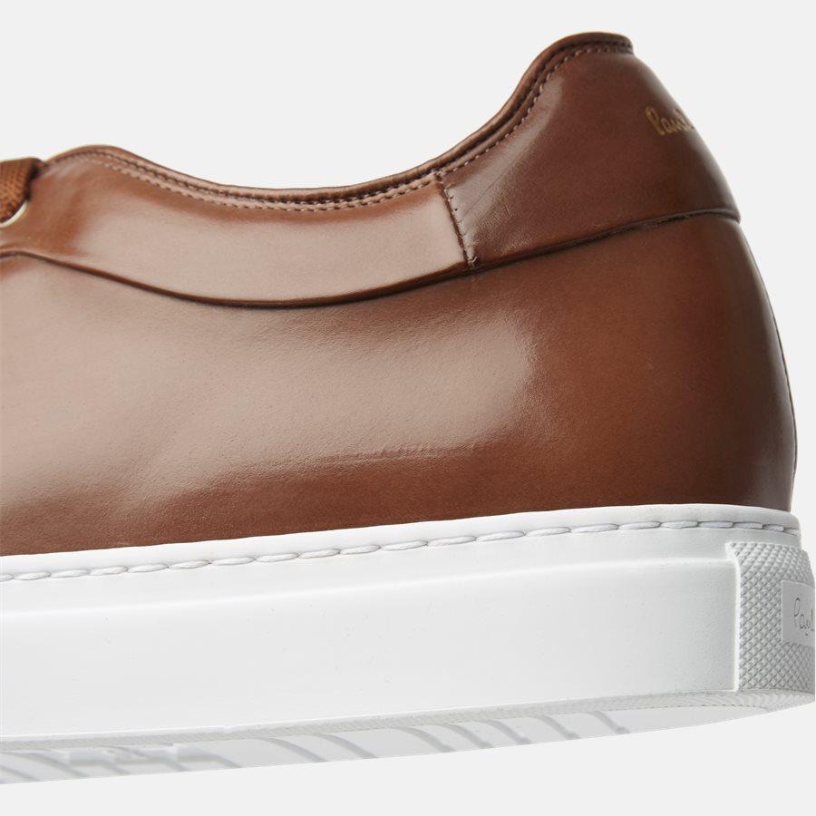 BAS50 APAR BASSO - Shoes - Tan - 5