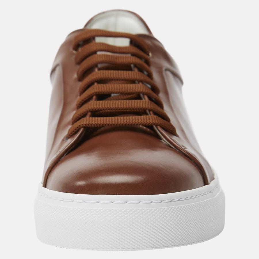 BAS50 APAR BASSO - Shoes - Tan - 6