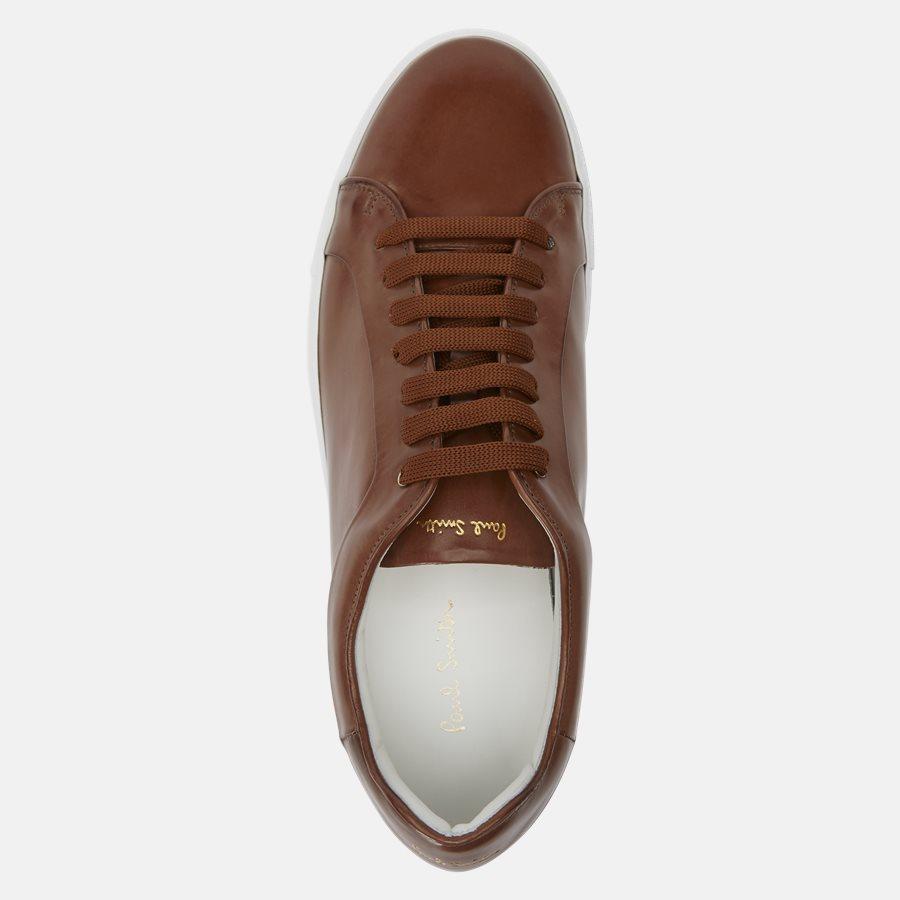 BAS50 APAR BASSO - Shoes - Tan - 8