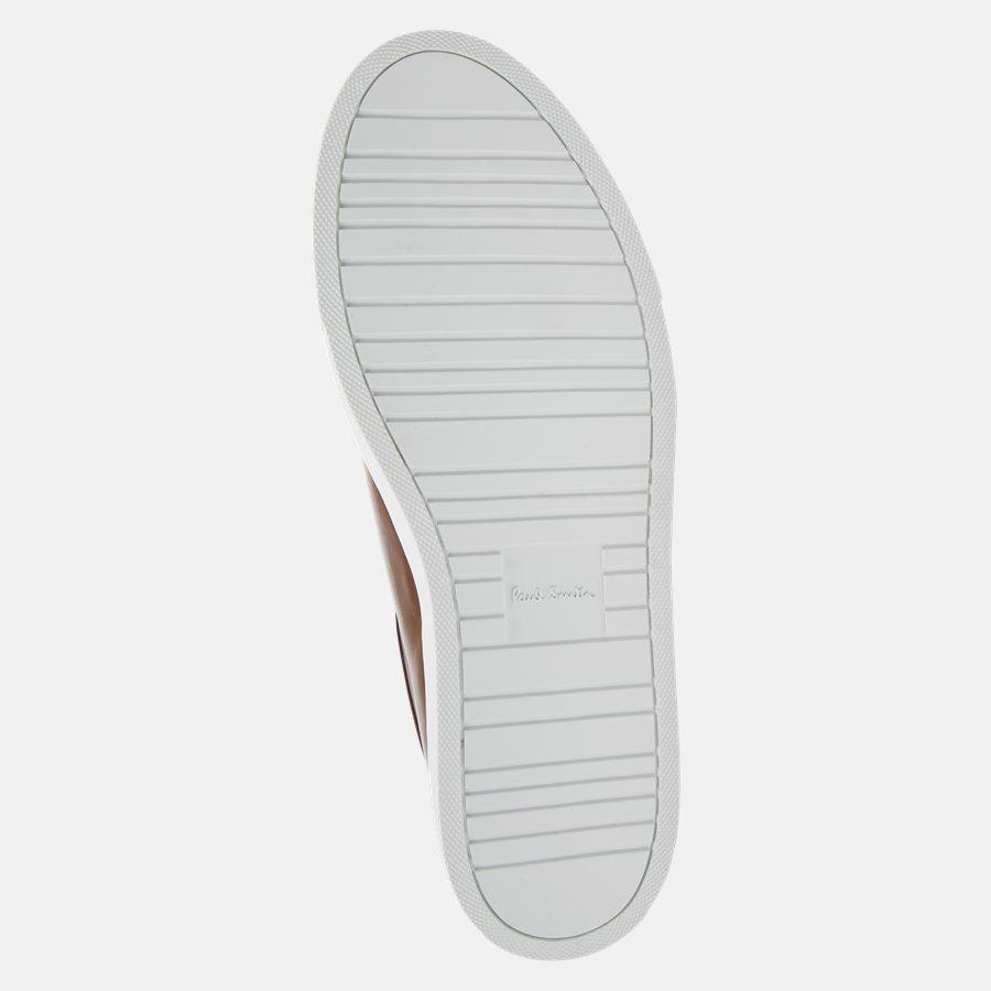 BAS50 APAR BASSO - Shoes - Tan - 9