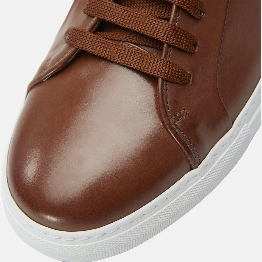 BAS50 APAR BASSO - Shoes - Tan - 10
