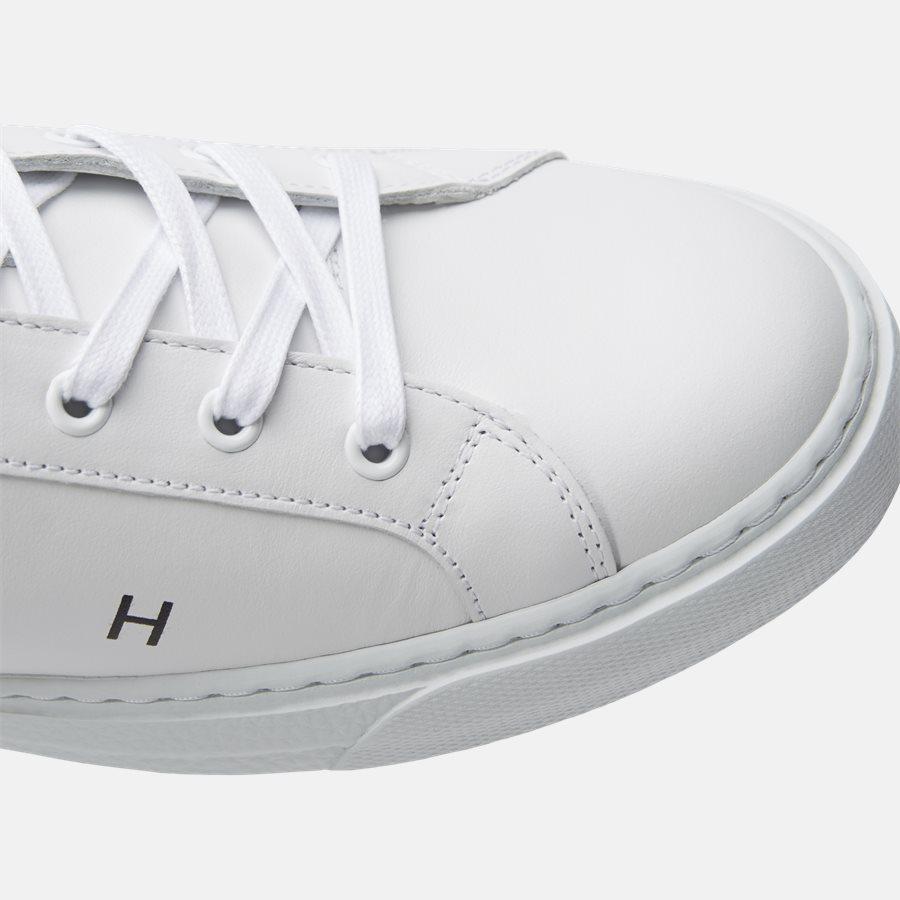 HAN15 AMOLV HANSEN - Sko - HVID - 4