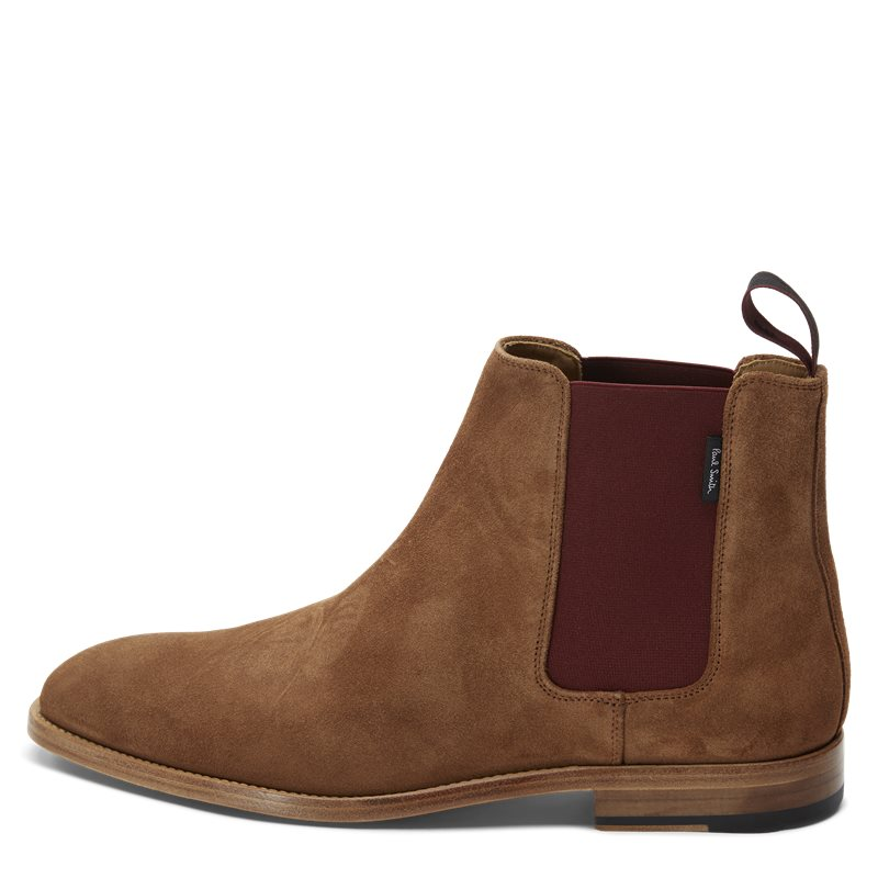 Image of   Paul Smith Shoes GER23 AVES GERALD Sko Tan
