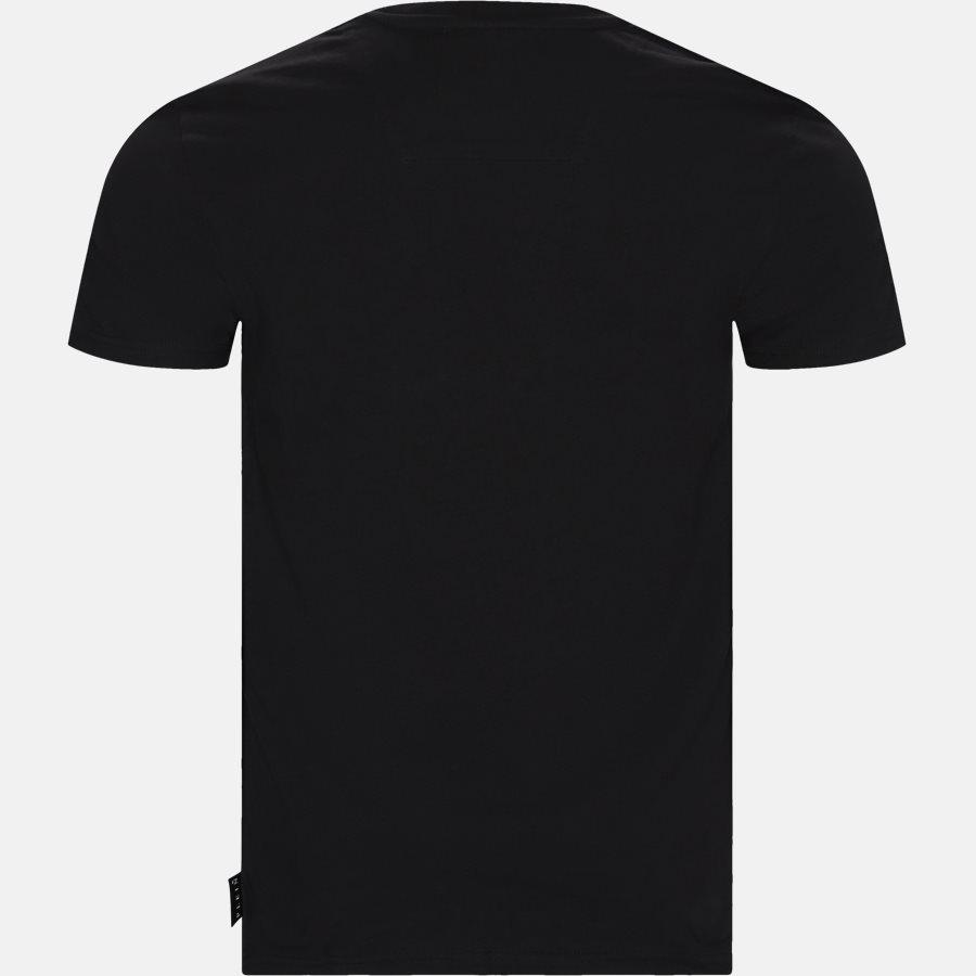 MTK4264 PJY002N - T-shirts - Regular fit - SORT - 2
