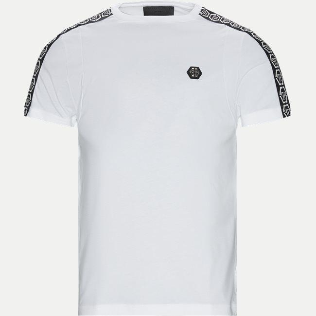 SS Hexagon T-shirt