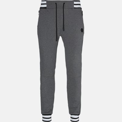 Jogging Trousers Regular | Jogging Trousers | Grå