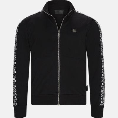 Jogging Jacket Hexagon Regular | Jogging Jacket Hexagon | Sort