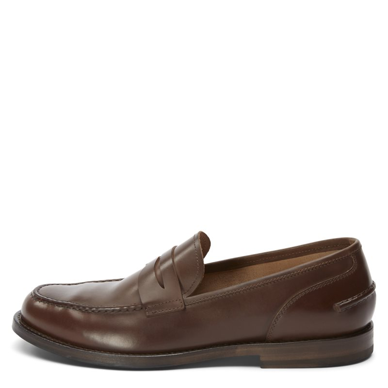 Image of   Alberto Fasciani ZEN 57020 BATIC Sko Brown