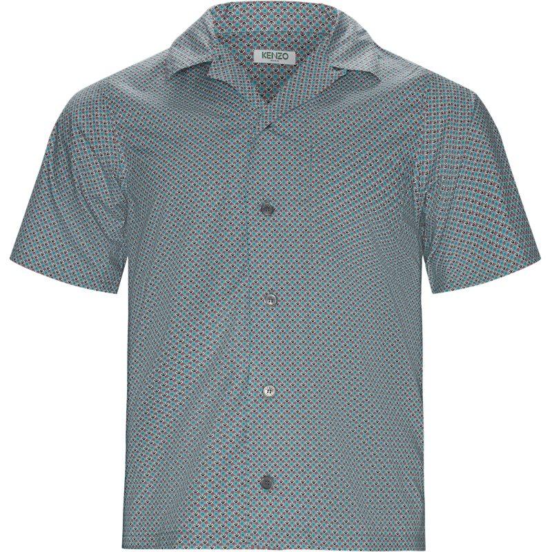 Image of   Kenzo Regular fit FA55CH5291KJ Skjorter Mint
