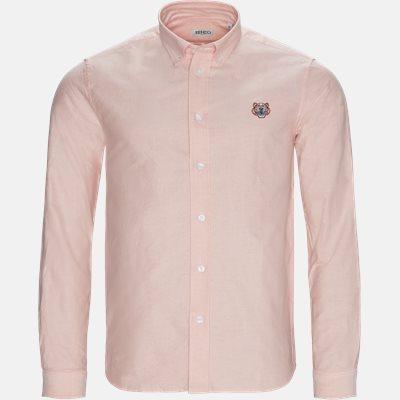 Regular fit | Shirts | Orange