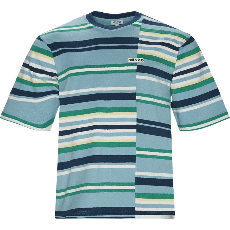Image of   Kenzo Regular fit FA55TS5054DB T-shirts Mint