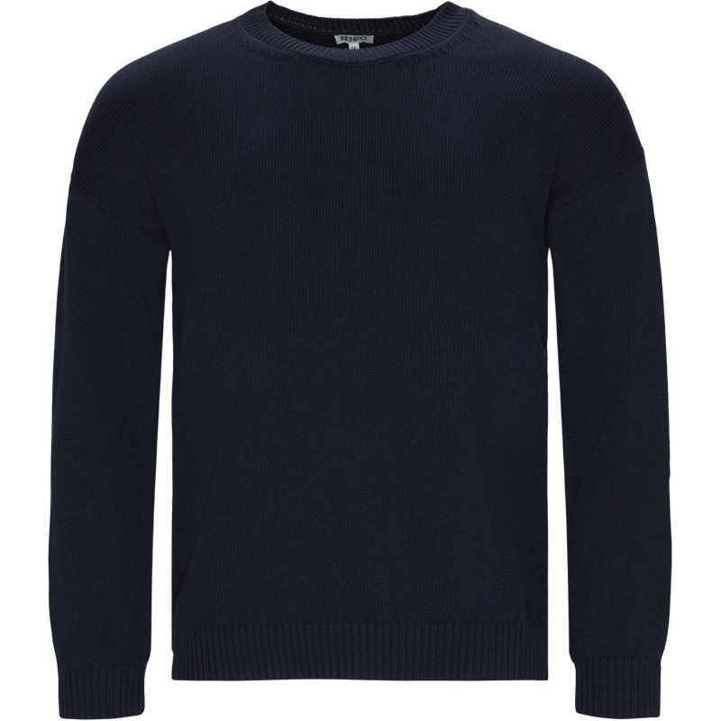 Image of   Kenzo Regular fit FA55PU2043BA Strik Navy