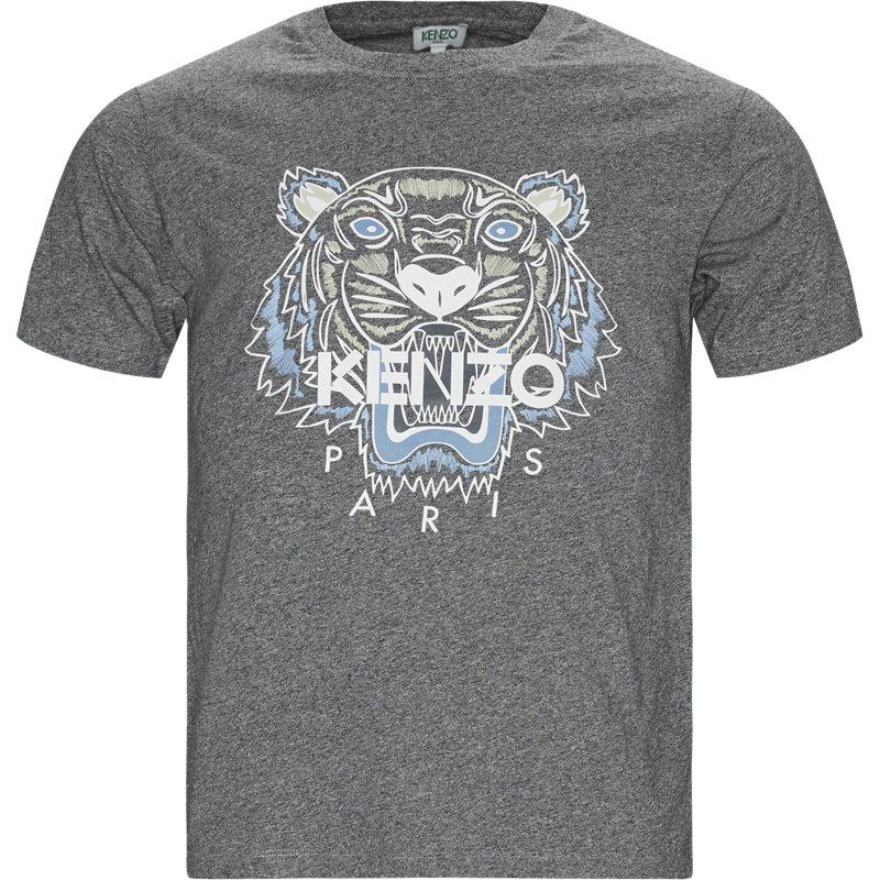 Billede af Kenzo Regular fit FA55TS0505YA T-shirts Grå