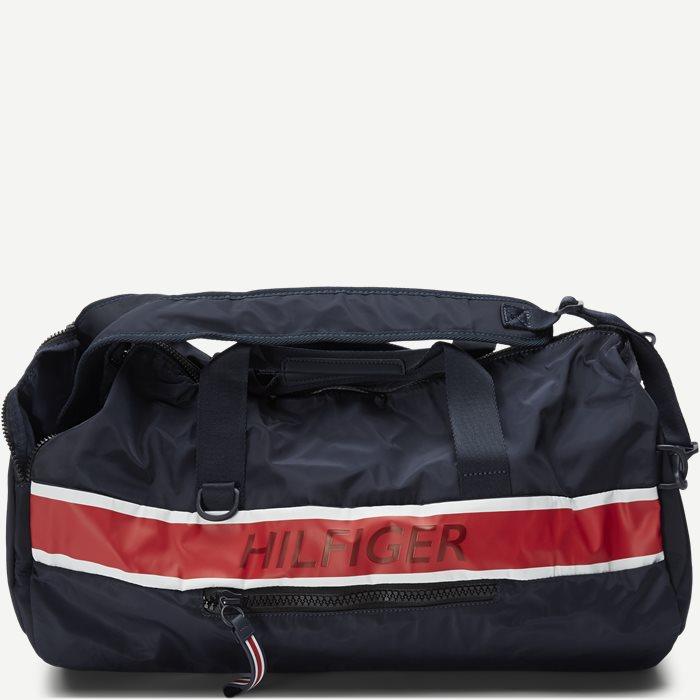 Convertible Duffle Bag - Tasker - Blå