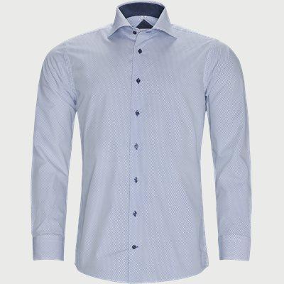 Skjortor | Blå