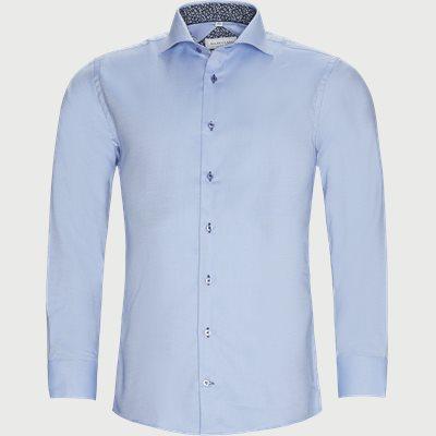 Giovani Skjorte Giovani Skjorte | Blå
