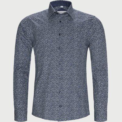 Mauro Skjorte Mauro Skjorte | Blå