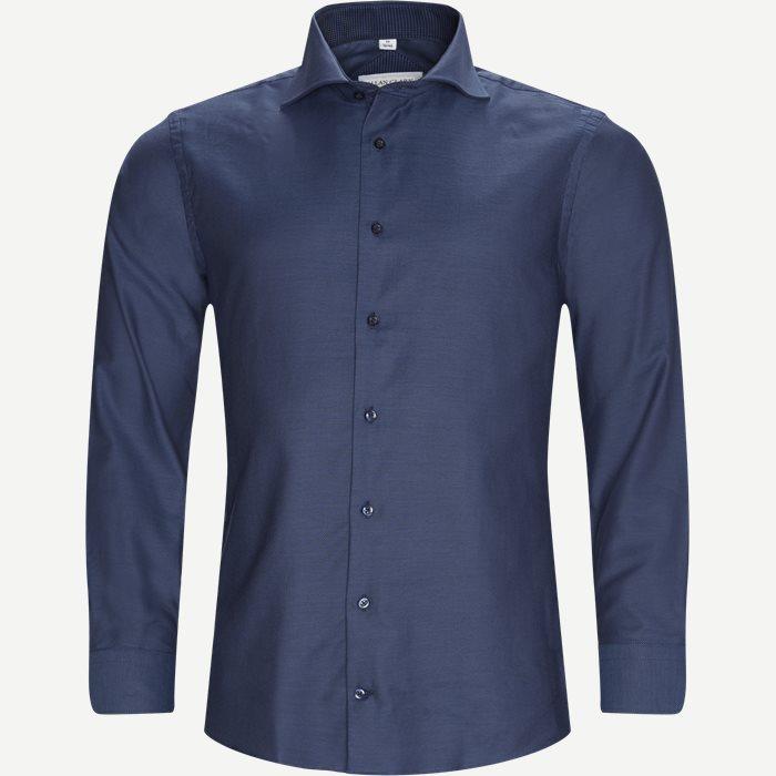 Federico Skjorte - Skjorter - Blå