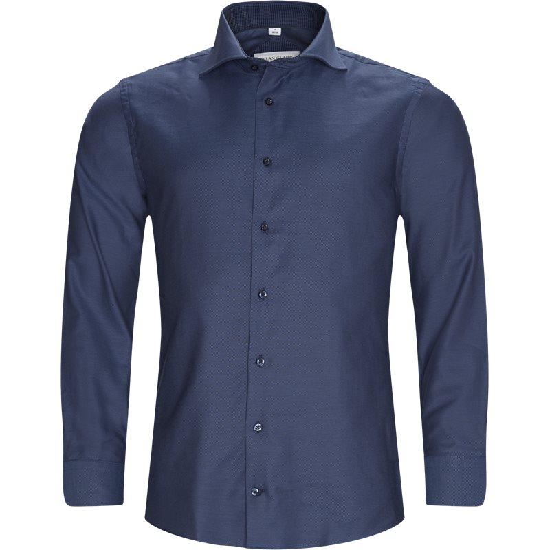 Image of   Allan Clark - Fererico Skjorte