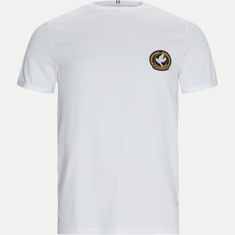 LIBERTY T-SHIRT LDM101047 - Liberty T-shirt - T-shirts - Regular - HVID - 1