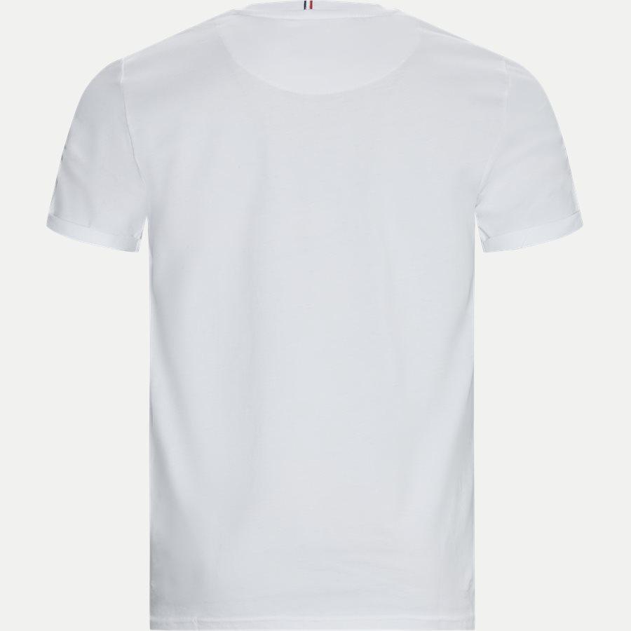 LIBERTY T-SHIRT LDM101047 - Liberty T-shirt - T-shirts - Regular - HVID - 2