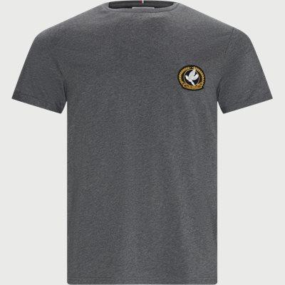 Liberty T-shirt Regular | Liberty T-shirt | Grå