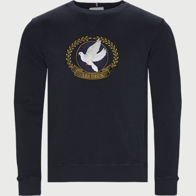 Liberty Sweatshirt Regular | Liberty Sweatshirt | Blå