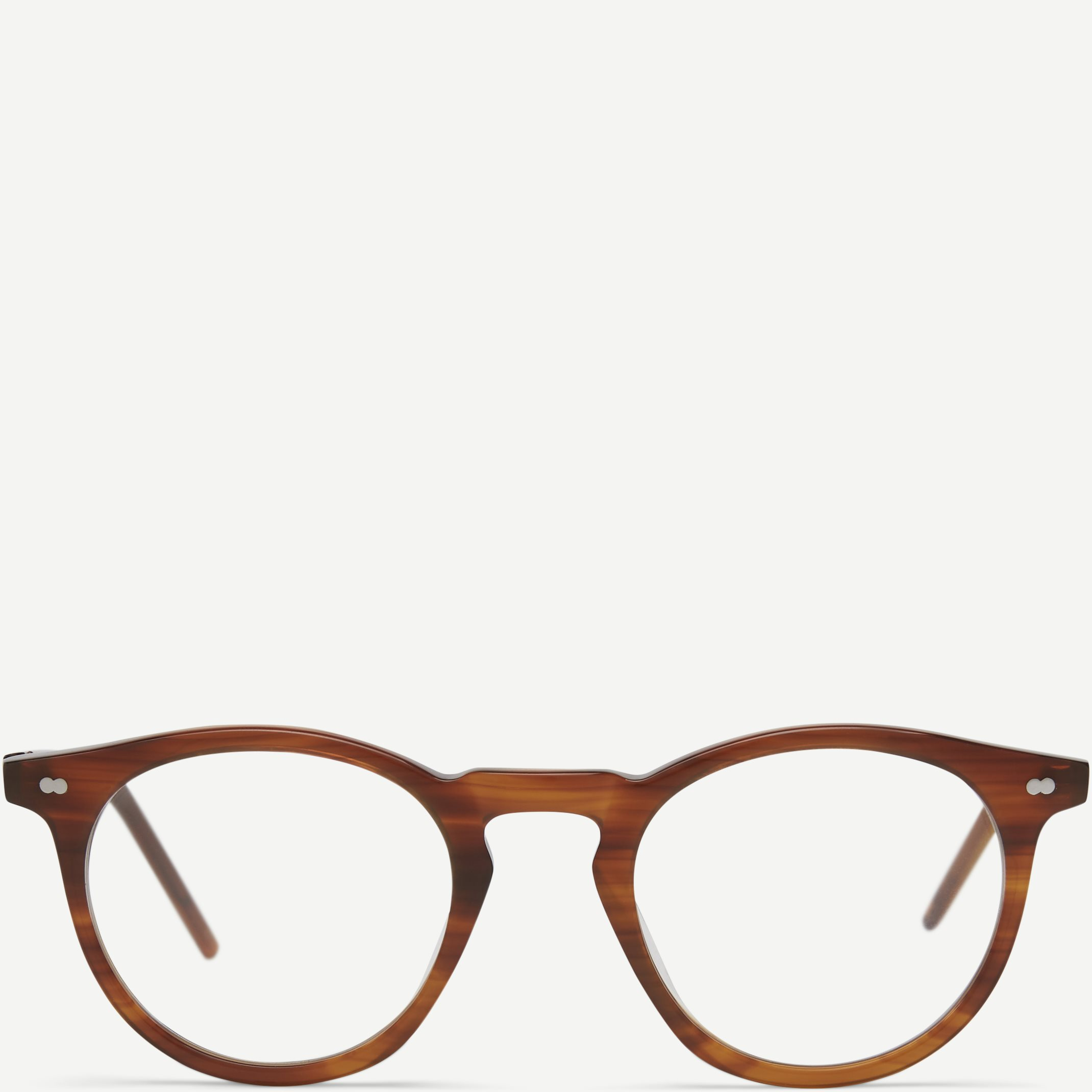 Paloma Blue Light Briller - Accessories - Brun
