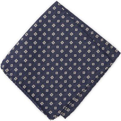 Lommeklud  Lommeklud  | Blå