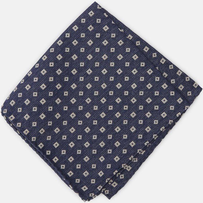 Accessories - Blå