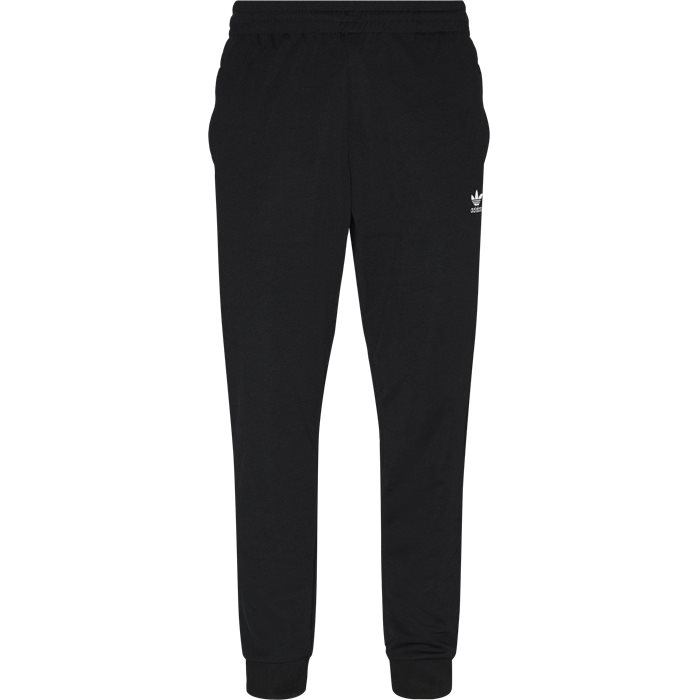 Essential TP Track Pant - Bukser - Tapered fit - Sort