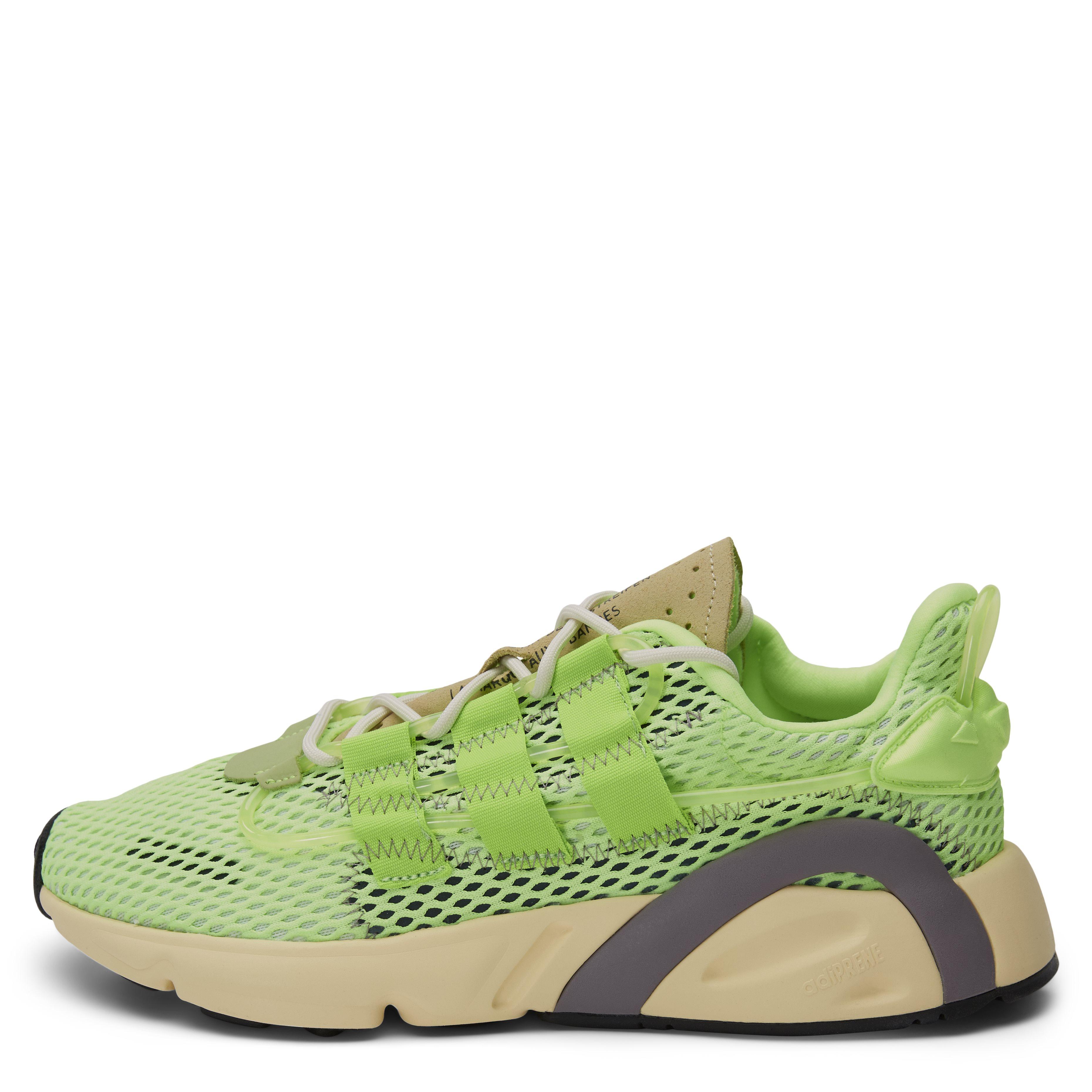 LXCON Sneaker - Sko - Grøn
