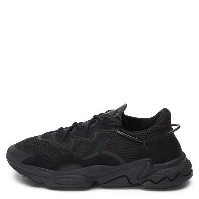 Ozweego Sneakers Ozweego Sneakers | Sort