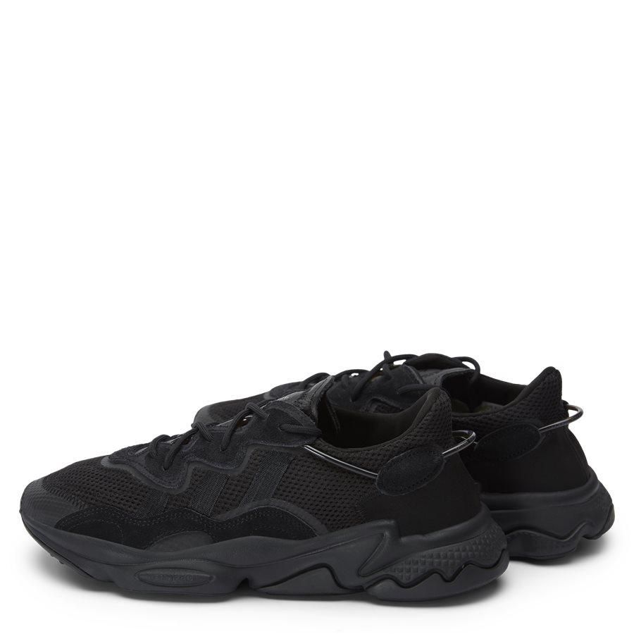 OZWEEGO EE6999 - Ozweego Sneakers - Sko - SORT - 3