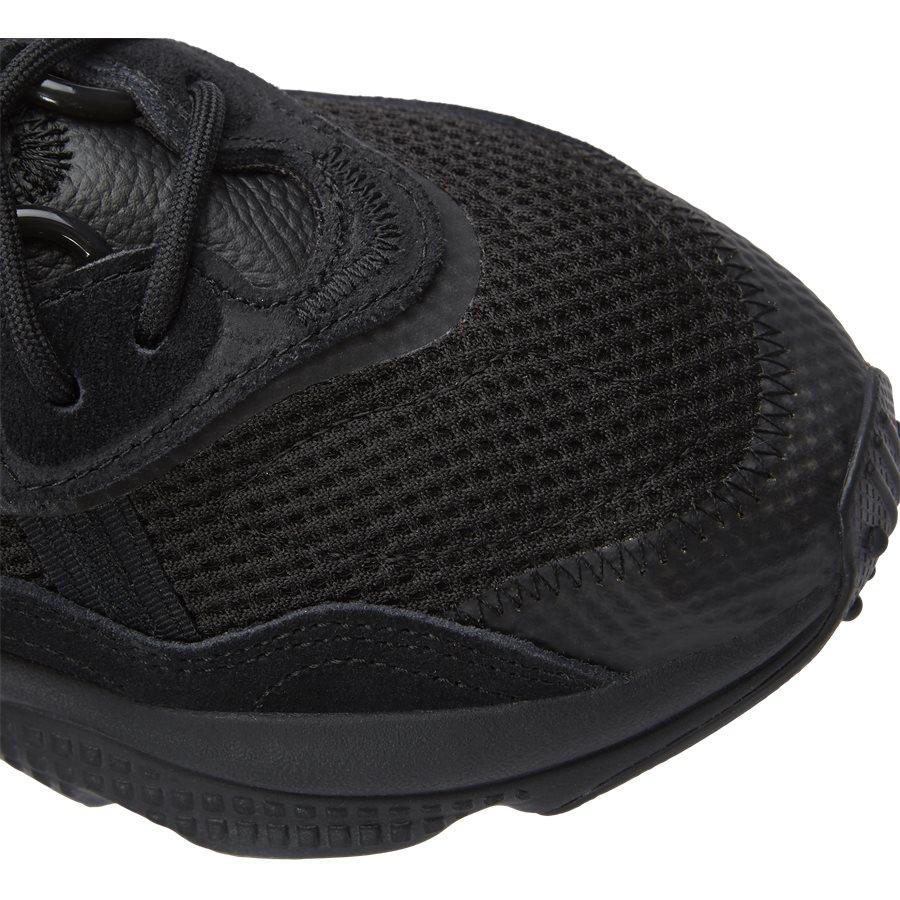 OZWEEGO EE6999 - Ozweego Sneakers - Sko - SORT - 4