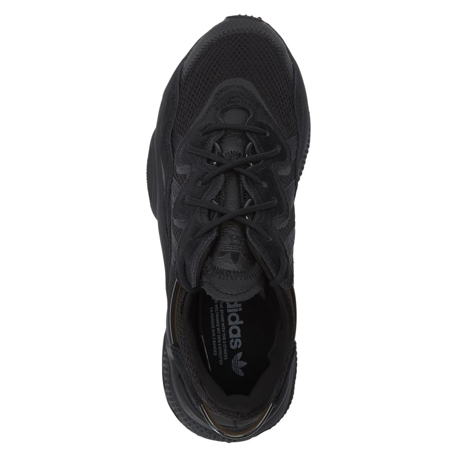 OZWEEGO EE6999 - Ozweego Sneakers - Sko - SORT - 8