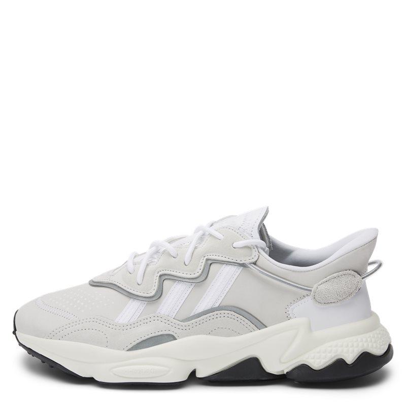 Image of   Adidas Originals Ozweego Sneaker Grå