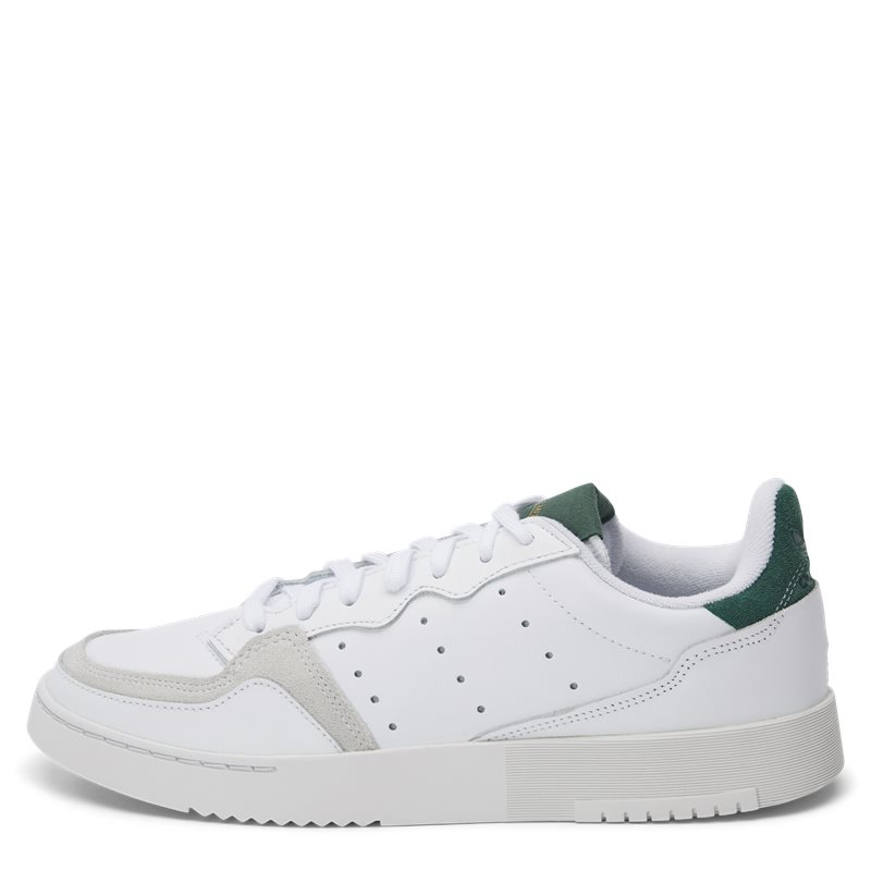 Image of   Adidas Originals Supercourt Sneaker Hvid