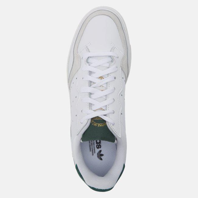 Supercourt Sneaker