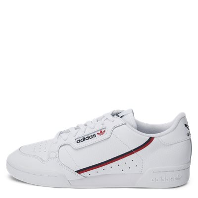 Continental 80 Sneaker Continental 80 Sneaker | Hvid