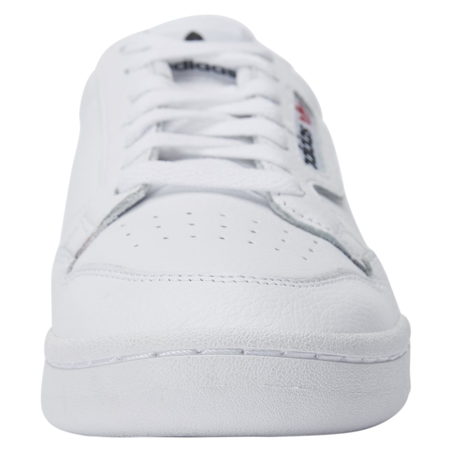 CONTINENTAL 80 G27706 - Continental 80 Sneaker - Sko - HVID - 6