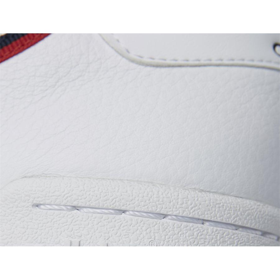 CONTINENTAL 80 G27706 - Continental 80 Sneaker - Sko - HVID - 11