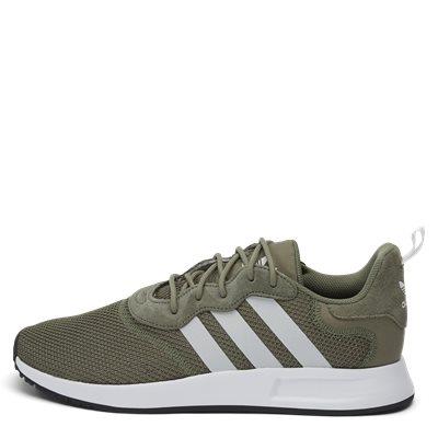 X_PLR S Sneaker X_PLR S Sneaker | Army
