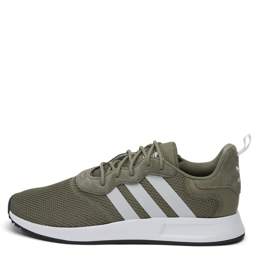 X PLR S EF505 - X_PLR S Sneaker - Sko - ARMY - 1