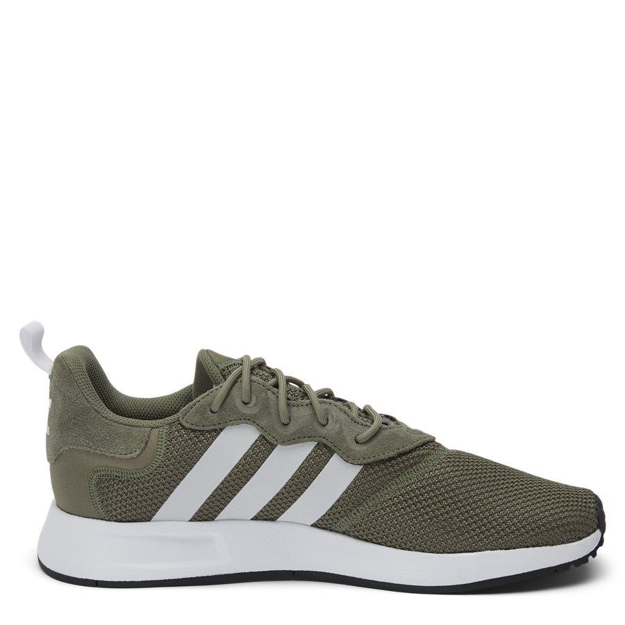 X PLR S EF505 - X_PLR S Sneaker - Sko - ARMY - 2