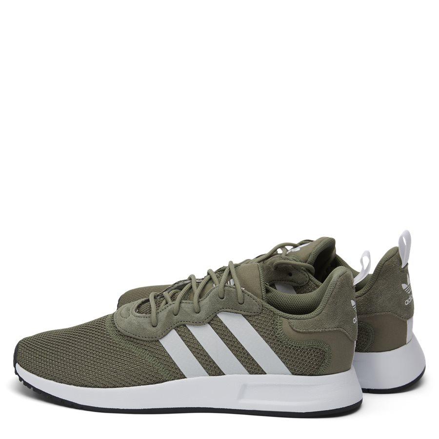 X PLR S EF505 - X_PLR S Sneaker - Sko - ARMY - 3