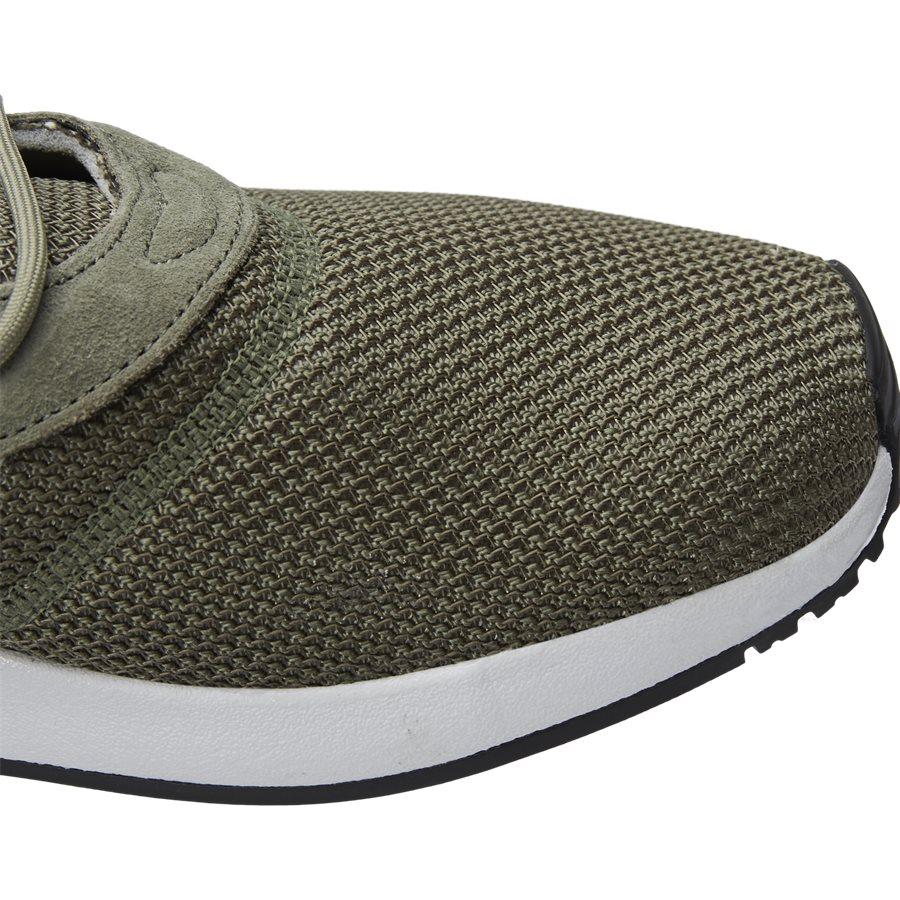 X PLR S EF505 - X_PLR S Sneaker - Sko - ARMY - 4