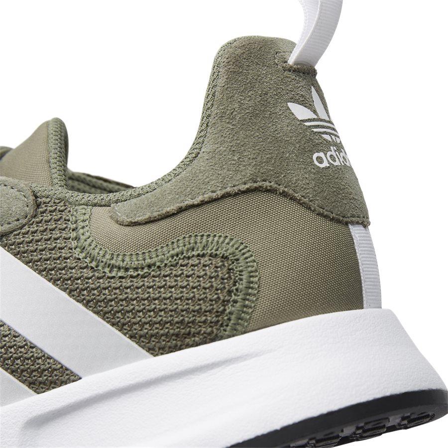 X PLR S EF505 - X_PLR S Sneaker - Sko - ARMY - 5